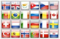 Мультиязычность (разные языковые версии сайта)