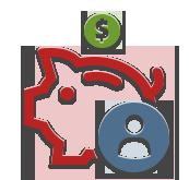 Бонусная программа для зарегистрированных клиентов