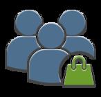 Отображение товаров для определенных групп пользователей