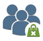 Скрытие товаров для определенных групп пользователей