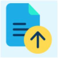 Прикрепление файла к варианту товара